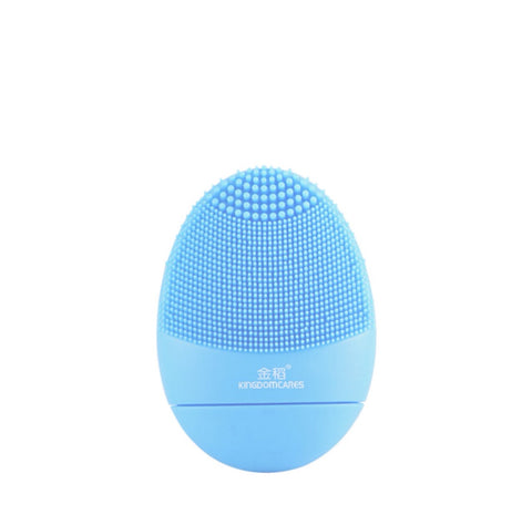 Pore Cleaning Silicone Brush Waterproof Facial Massage - MyShimi.com