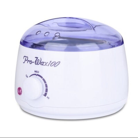 Depilatory  Paraffin Wax Heater - MyShimi.com