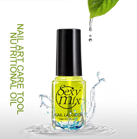 Sexy Mix Nutrition Nail Polish Nourishment Cuticle Oil - MyShimi.com