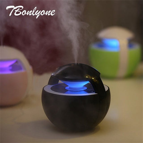 Aroma Oil Diffuser Humidifier for Home or Office - MyShimi.com