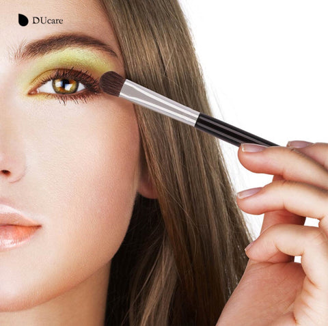 Eyebrow and Eyeshadow Blending Makeup Brush Kit - MyShimi.com