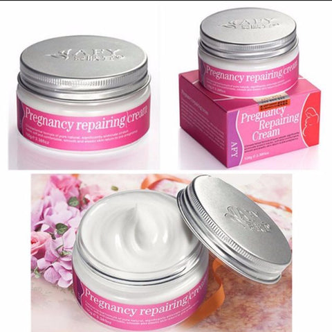 Stretch Mark Fat Grain Repairing Cream - MyShimi.com