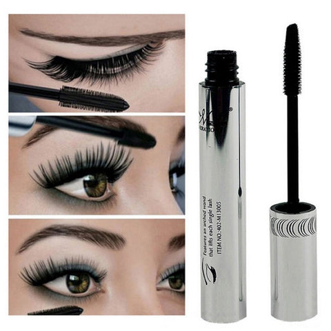 Waterproof Long Black Mascara - MyShimi.com