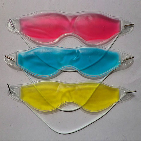 Ice Compress Gel Eye Care Protection Sleep Mask - MyShimi.com