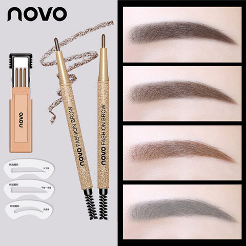 Natural Eyebrow Enhancer Pen & Refill - MyShimi.com