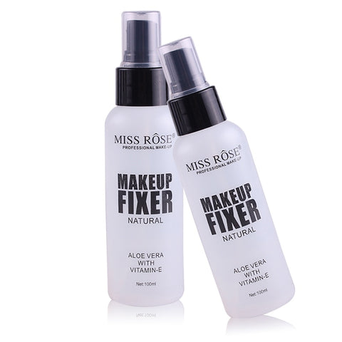 Natural Makeup  Setting Spray - MyShimi.com