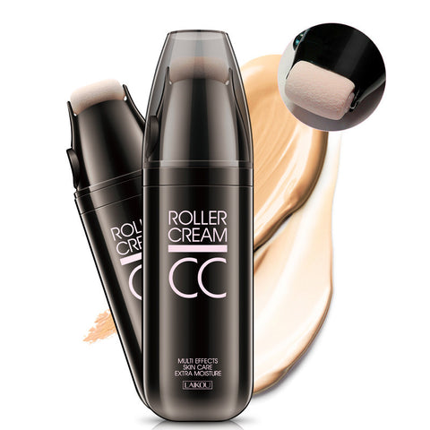Waterproof CC Cream in Roller Design