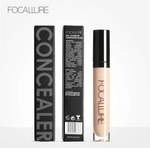 Perfect Cover Face Corrector Concealer Cream