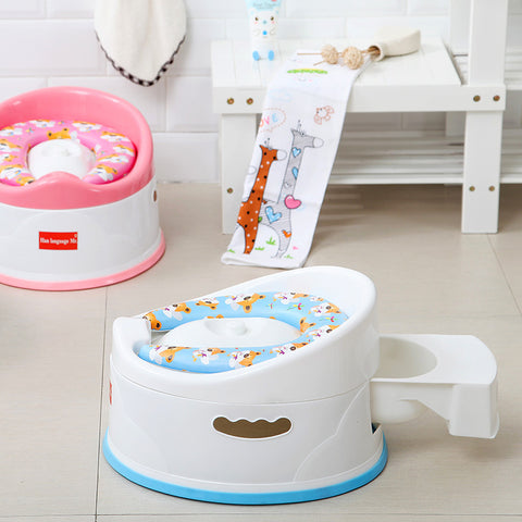 Portable Training Child Potty Training Chair