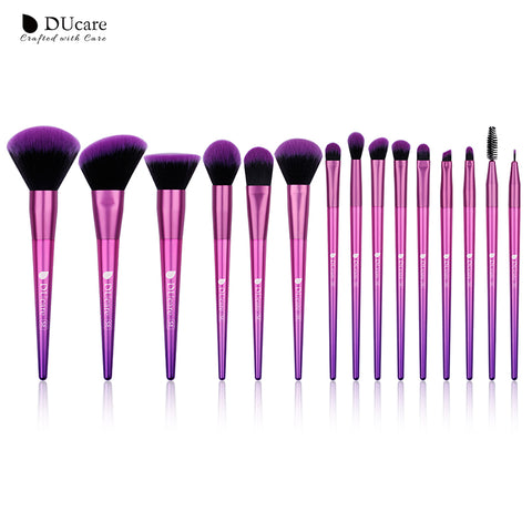 Cosmetic Makeup Brushes Set - MyShimi.com