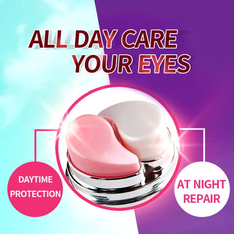 Day and Night Anti Aging Moisturizing Eye Cream - MyShimi.com
