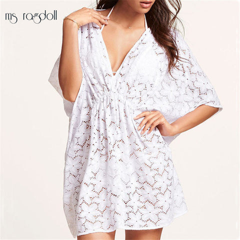 Bikini and Swimsuit Beach Cover-up - MyShimi.com