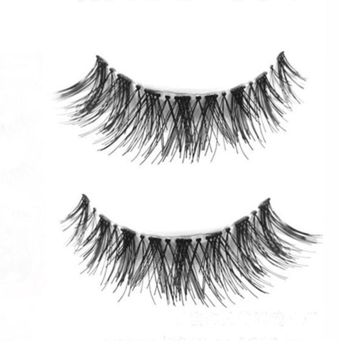 Gorgeous Set of  Long  and Thick Eyelash Extensions - MyShimi.com