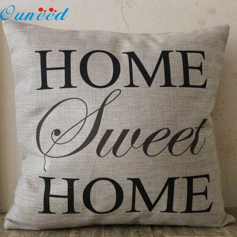 Stylish Throw Pillow Cushion Cases