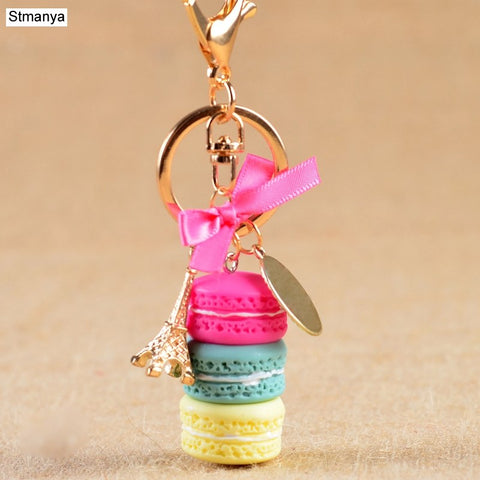 Cake Bag Charm Key Chain - MyShimi.com