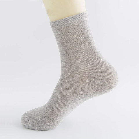 High Quality Cotton Casual Men's  Socks - MyShimi.com