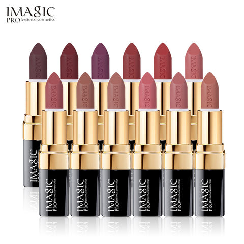 Super Long Lasting Easy-to-wear  Lipstick - MyShimi.com
