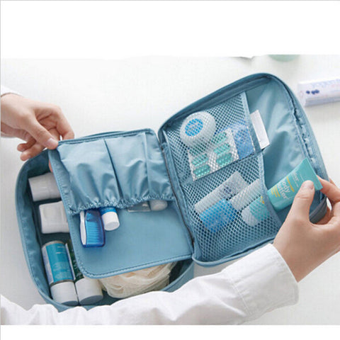 Ladies Multi-functional Cosmetic Organizer - MyShimi.com