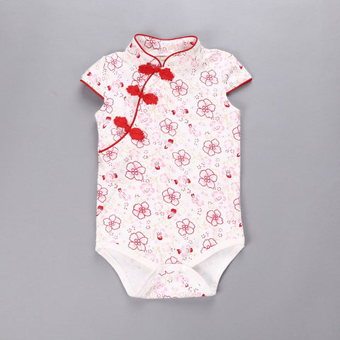 Baby Clothes Rompers Summer Jumpsuits Baby Clothes for Newborn - MyShimi.com
