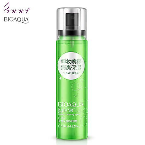 Clear Control Deep Makeup Remover Spray - MyShimi.com