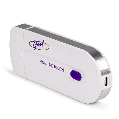 Epilator Rechargeable Laser Hair Removal - MyShimi.com