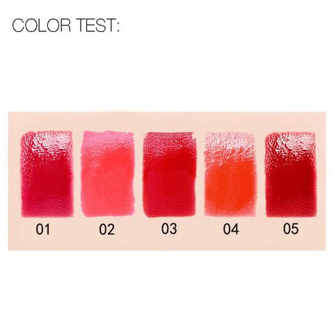 Waterproof Long Lasting  Natural Lip Tint - MyShimi.com