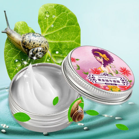 Gold Snail Moisturizing Anti-aging Day Cream - MyShimi.com