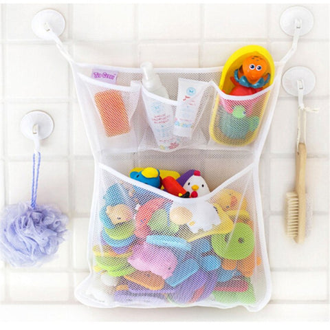 Baby Bath Toys Foldable Tidy Storage - MyShimi.com
