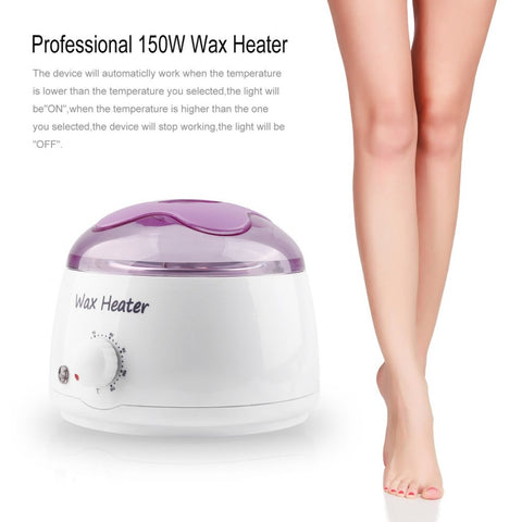 Professional Mini SPA Wax Heater Depilatory Machine - MyShimi.com