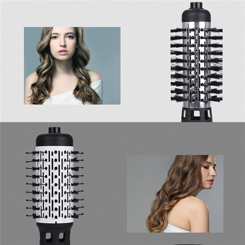 Professional Hair Dryer & Curler Brush 2 In1 Multifunction Hair Styling Tools - MyShimi.com