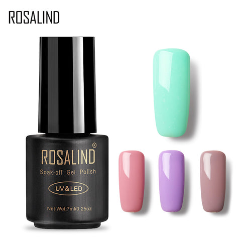 Hot and Rare UV LED Gel Polish - MyShimi.com
