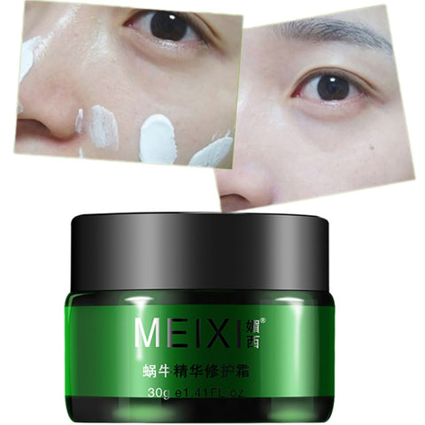 Snail Face Anti-aging Night Cream