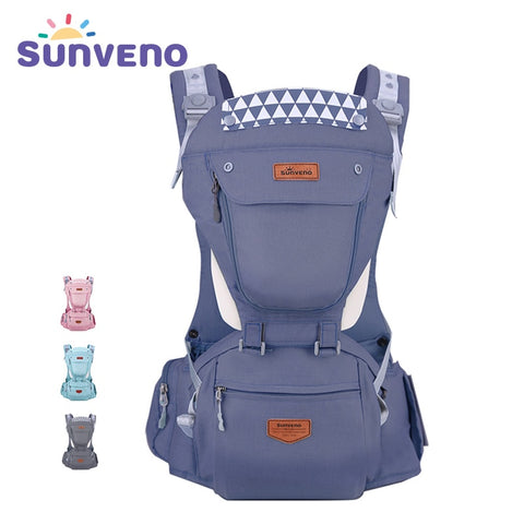 Premium Quality Ergonomic Hip Seat Baby Carrier