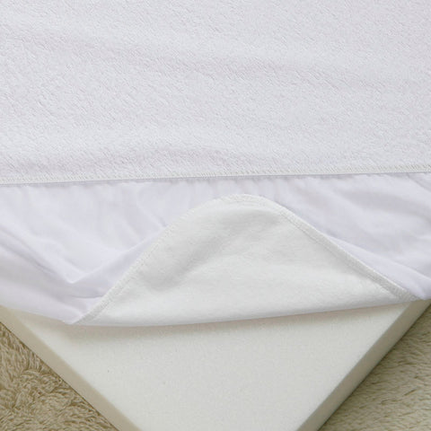 Waterproof Mattress Cover with Anti Bacterial Technology - MyShimi.com