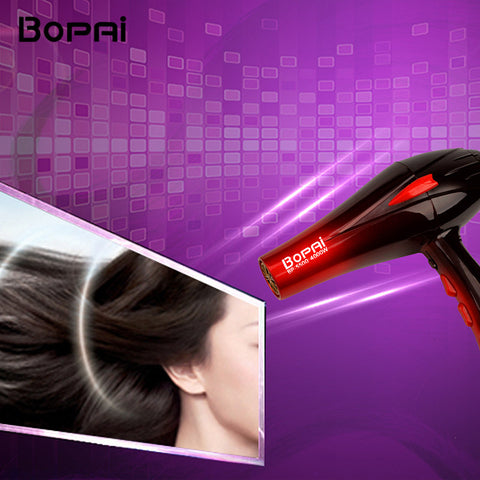 Professional Hot & Cold Blow Dryer Hairstyling Tools - MyShimi.com