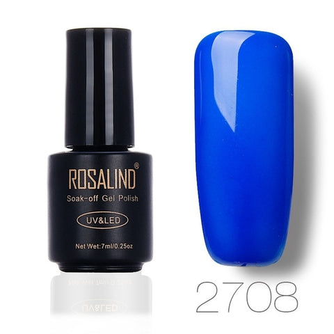 Nail Polish in Gorgeous Colors - MyShimi.com