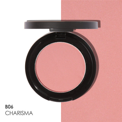 Natural Face Blush Makeup Palette - MyShimi.com