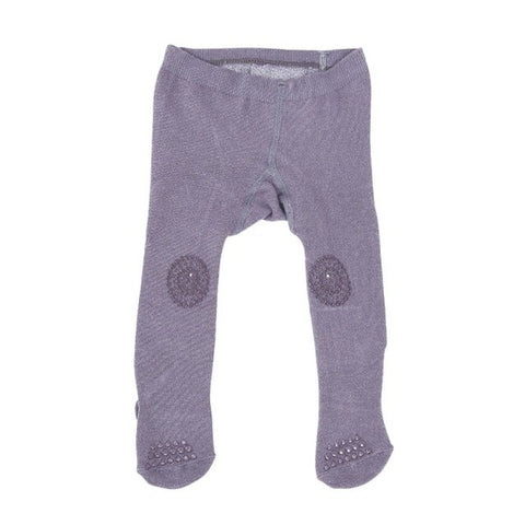 Autumn Winter  Combed Cotton Tights for Babies - MyShimi.com