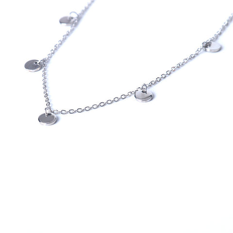 Timeless Charm Jewelry Chain Necklaces for Women - MyShimi.com