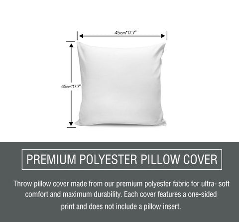 Pillow Dimensions