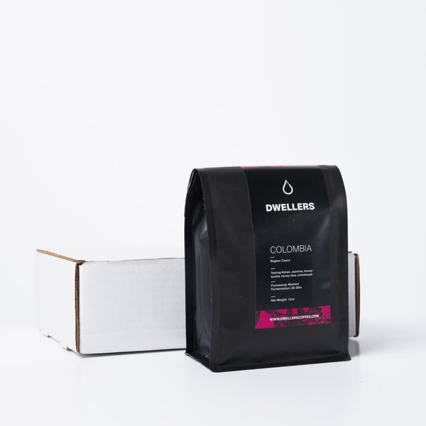 Subscription: Single Coffee Bag