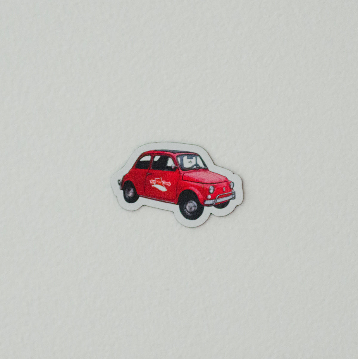 Peppino Magnet