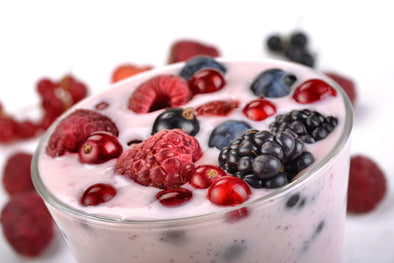 The truth about yoghurt and your gut health...