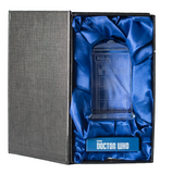 SDCC SALE! 12th Doctor (Peter Capaldi) Crystal TARDIS