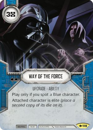 Way of the Force is out!