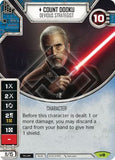 Count Dooku - Devious Strategist
