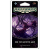For the Greater Good, The Circle Undone Mythos Pack 3