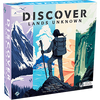 Discover Lands Unknown