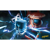 Positron Bolt Playmat
