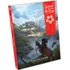Emerald Empire, a book for the Legend of the Five Rings Roleplaying Game
